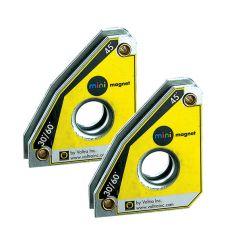 MS346AT Mini Magnet Squares