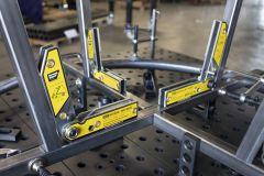 MLA600 Angle Magnets