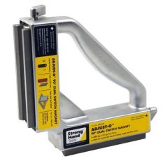 MS2-90 Adjust-O Magnet Square