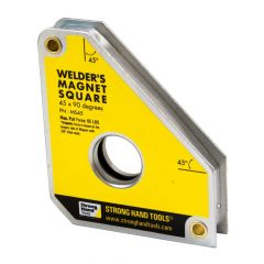 MS45 Standard  Magnet Square