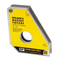 MS60 Standard Magnet Square