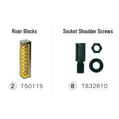 BuildPro® 10 Piece Fixture Kit
