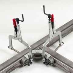 PT634 90º Fixed JointMaster™ Angle Clamping Tools