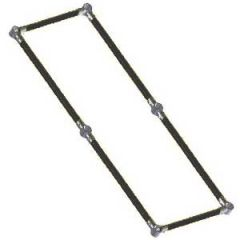 TMLB12 BuildPro® Leg Brace Kit