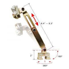 MHF608 MagHold Extendable Arm