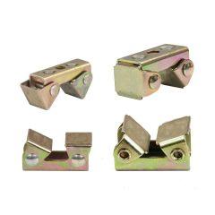 MVDF42 MagRest™ V-Pad Kit