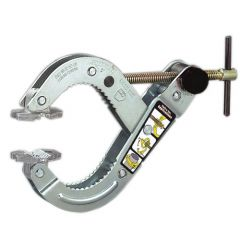 Heavy Duty T-Handle Shark Clamp