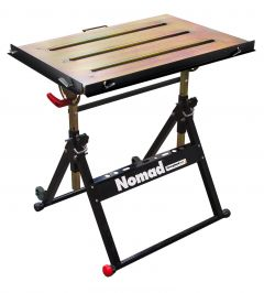 NOMAD™ Economy Welding Table