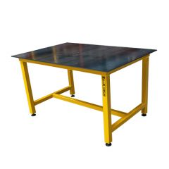 Weld Safe® ST Welding Table on Levelling Feet - 1480 x 980 x 850