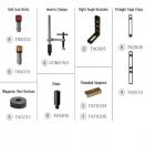 BuildPro® 38 Piece Fixture Kit
