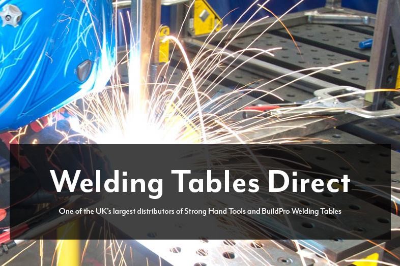 Welding Tables Direct